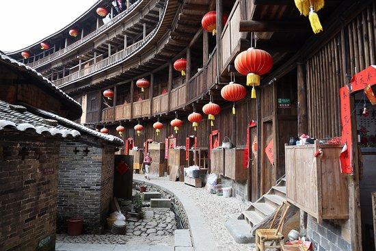 Last minute-hoteller i Nanjing County