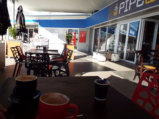 Vegetarian Restaurant Port Macquarie