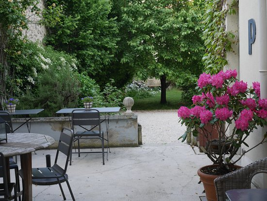 LA PARENTHESE - UPDATED 2018 Prices & B&B Reviews (Reims, France ...