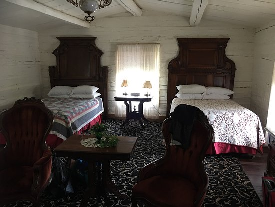 nevada city hotel cabins updated 2017 prices reviews. Black Bedroom Furniture Sets. Home Design Ideas