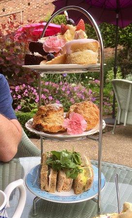 Folly Tea Rooms Norfolk
