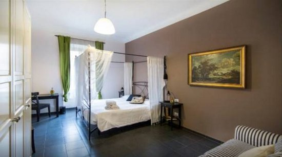 Guest House Rome Photo