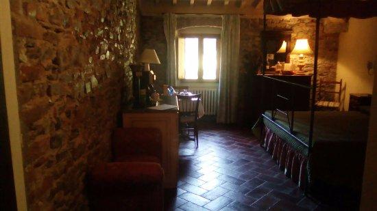 Borgo San Lorenzo Picture