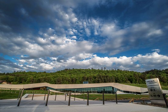 Lascaux International Centre for Cave Art (Lascaux IV)