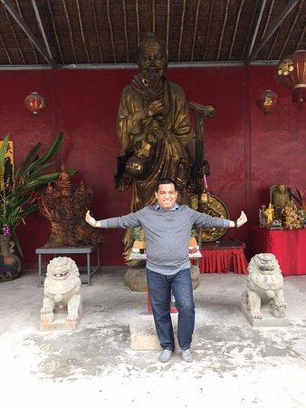 Chalong, Tailandia: Keren