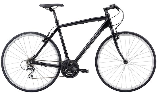 Bicyclean Helsinki : Hybrid Bikes for rent 21 speed. Aluminum frame. Suitable bikes for long trips around Finland