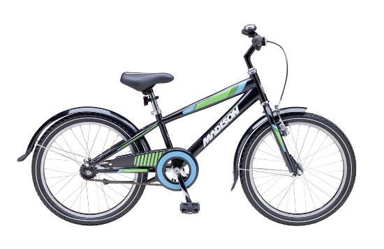 Bicyclean Helsinki : Also children bikes available for rent in our shop.