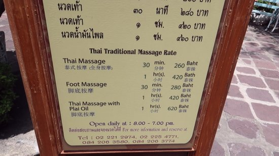 traditional thai upper hutt chinese nude massage