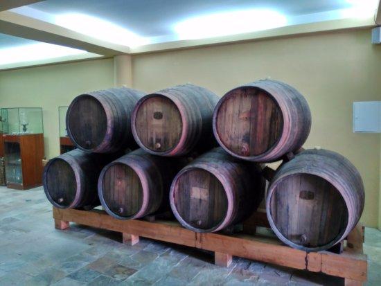 Porto Reccua Vinhos