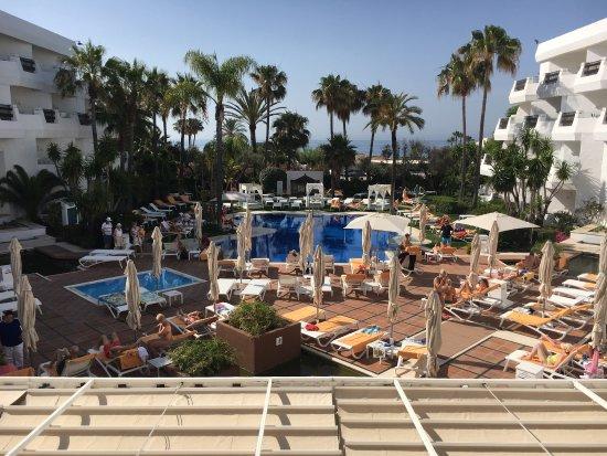 Hotel Iberostar Marbella Coral Beach Last Minute
