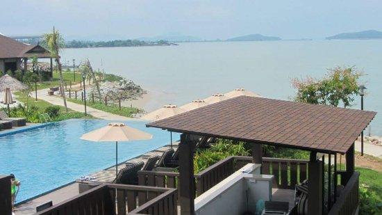 Langkawi Lagoon Resort: August 2013 ❤❤❤