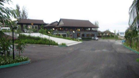 Langkawi Lagoon Beach Resort: August 2013 ❤❤❤