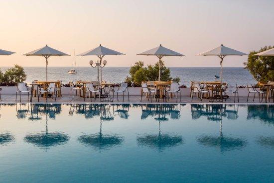 Bilde fra Kamari Beach Hotel