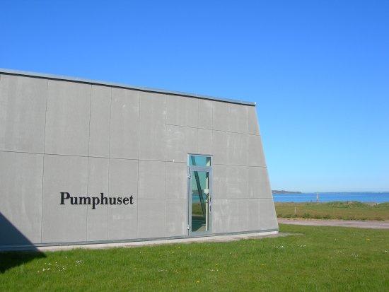 Pumphuset Konsthall och Museum