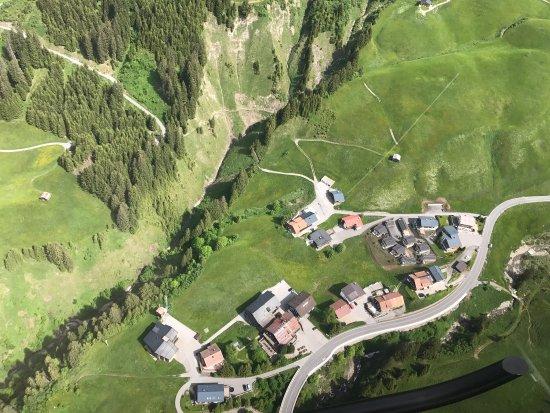 Schroecken, النمسا: Aadla Walser-Chalets am Arlberg