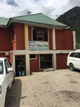 Hotel Rupin River View : photo0.jpg