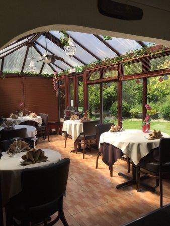 Storrington, UK: Golden Willow Chinese Restaurant