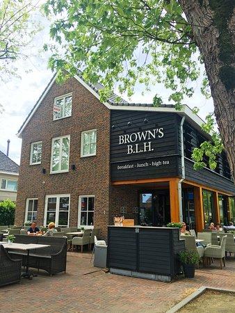 Brown's B.L.H. te Veldhoven