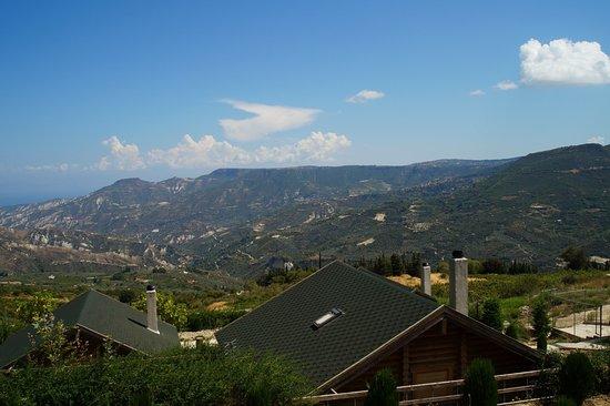 Foto de Hyades Mountain Resort