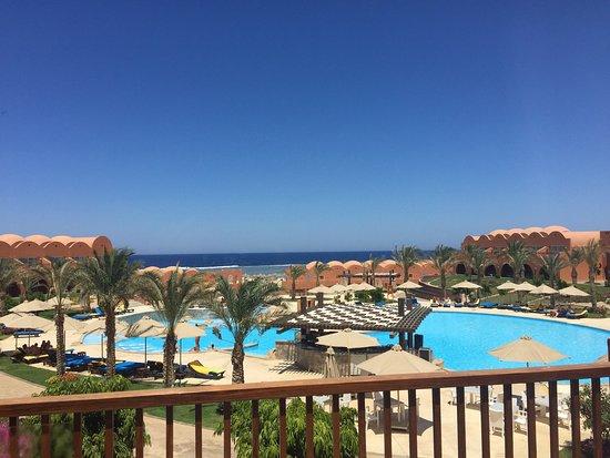 Dreams Beach Resort Marsa Alam Homepage