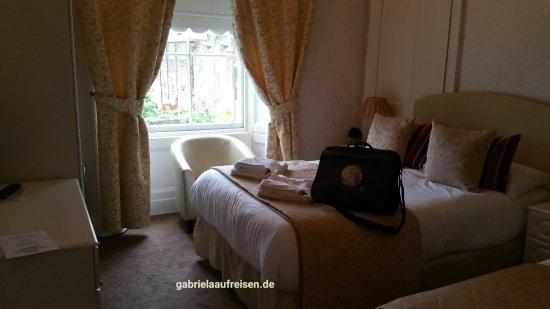 Sonas Guest House Foto