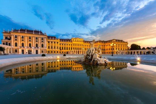 FourSide Hotel City Center Vienna: Wien