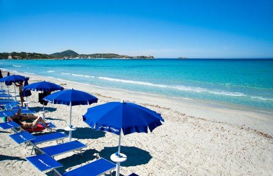 Hotel Fiore di Maggio: spiaggia