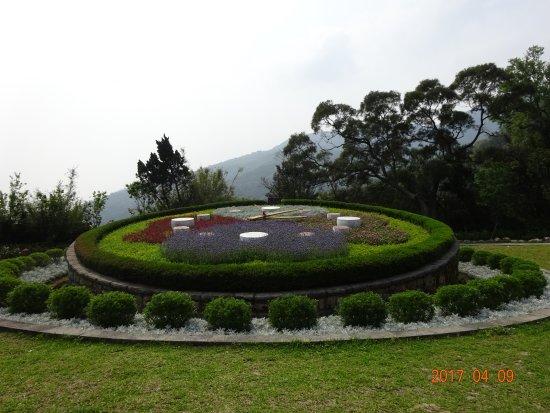 Yangming Mountain