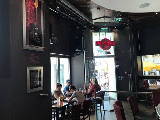 Vienne Hard Rock Cafe