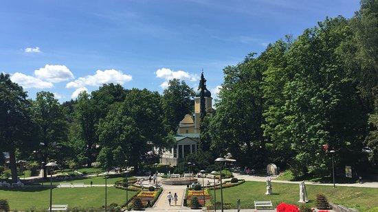 Ladek-Zdroj, Poland: photo0.jpg