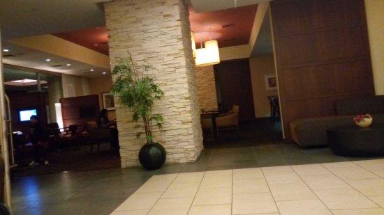 hotel lobby picture of courtyard los angeles sherman oaks los rh tripadvisor com