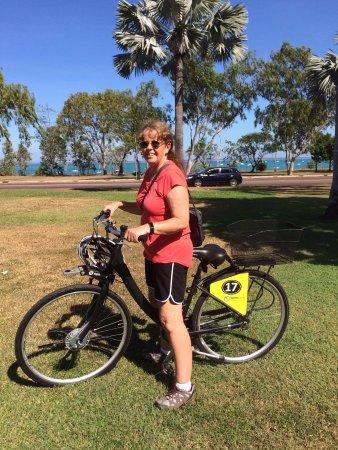 Darwin Bike Hire
