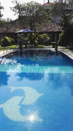 Puri Dalem Hotel Sanur: pool 3