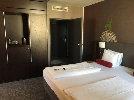 Mercure Hotel Muenchen City Center: photo9.jpg