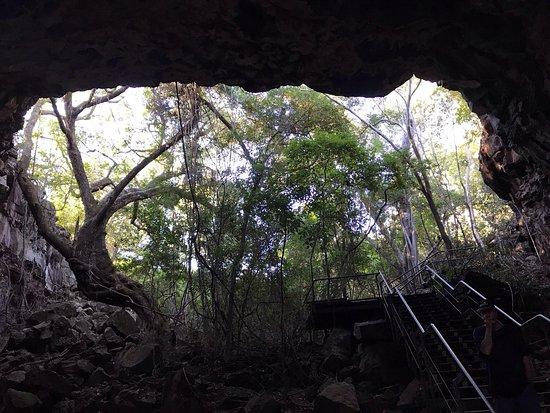 Undara Volcanic National Park, Australia: photo2.jpg