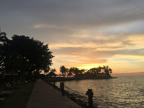 Shangri-La's Tanjung Aru Resort & Spa-billede