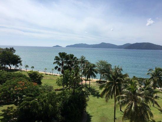 Foto Shangri-La's Tanjung Aru Resort & Spa