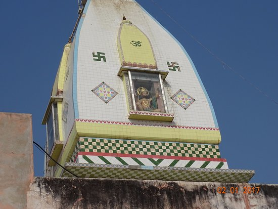 Meera Bai (Charbhuja) Temple 사진