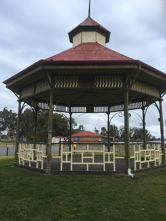 Murtoa Bed and Breakfasts