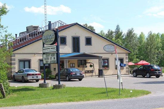 Kemptville, แคนาดา: Locke 17