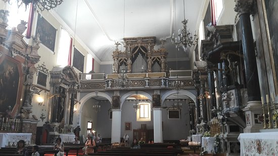 Samostan Sv.klare