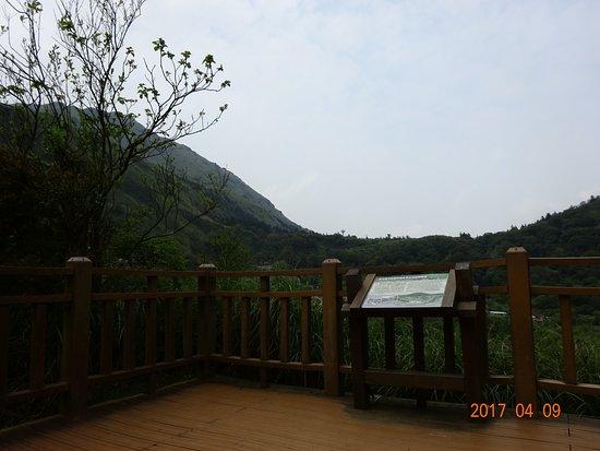 Niunai (Milky) Lake: 陽明山牛奶湖