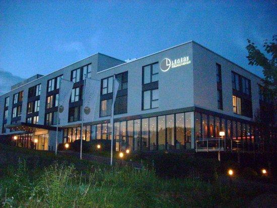 Munsbach, Luxembourg : Genel Görünüm