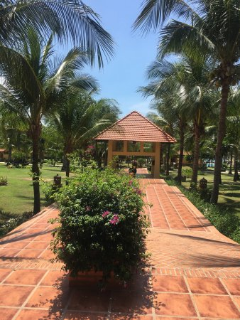 Pandanus Resort: photo6.jpg