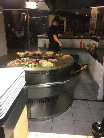 Restaurant Mongolian BBQ: photo1.jpg
