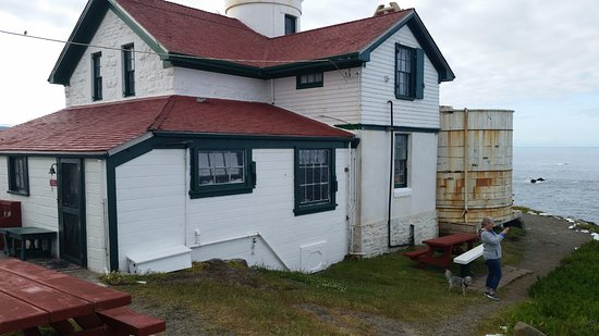 Foto de Battery Point Lighthouse