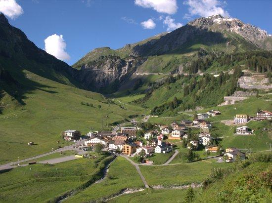 Hotel Post Stuben Arlberg
