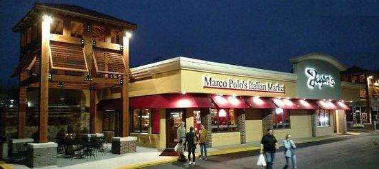 The 10 Best Italian Restaurants In Kansas City Tripadvisor