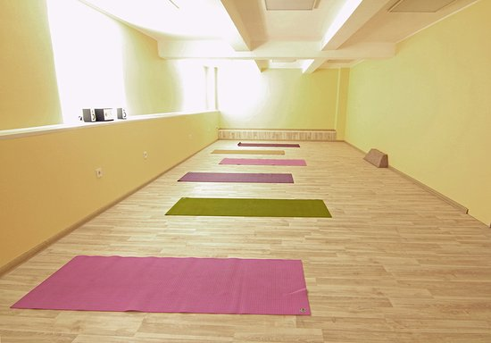 Kiev Wellness International