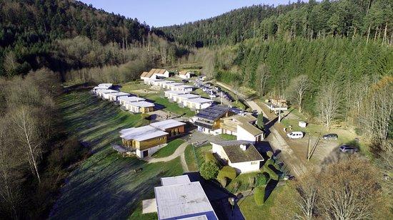 VVF Villages Saales